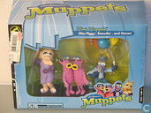 Mini Muppets Wave 1, Series 1