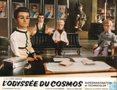 L'Odyssée du cosmos (Thunderbirds are go) (FR-01)