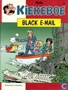 Strips - Kiekeboes, De - Black e-mail