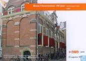 Bond heemschut 100 years