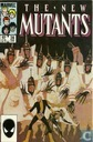 The New Mutants 28