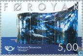 Postage Stamps - Faroe Islands - Norden