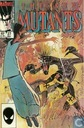 The New Mutants 27