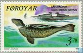 Postage Stamps - Faroe Islands - Seals