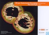 100 years of Dutch society of Microbiology