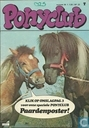 Comic Books - Annika - Ponyclub 36