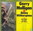 Schallplatten und CD's - Lewis, Mel - Gerry Mulligan & Jimmy Witherspoon