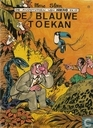 Comic Books - Nibbs & Co - De blauwe toekan