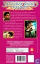DVD / Video / Blu-ray - VHS video tape - Saturday Night Fever
