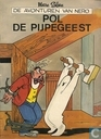 Comic Books - Nibbs & Co - Pol de pijpegeest