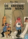 Comic Books - Nibbs & Co - De erfenis van Nero