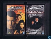 DVD / Video / Blu-ray - VHS video tape - Tomorrow Never Dies [volle box]