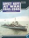 Soviet Navy at War 1941-1945