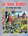 Comic Books - Red Knight, The [Vandersteen] - De heren van Rode