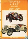 Sports Cars book two 1907-1927
