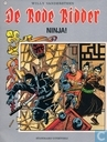 Comic Books - Red Knight, The [Vandersteen] - Ninja!