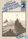 German Destroyers and Escorts