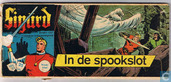 In de spookslot