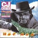 Platen en CD's - Chenier, C.J. - Hot Rod