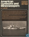 American Gunboats and Minesweepers