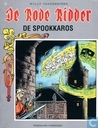 Comic Books - Red Knight, The [Vandersteen] - De spookkaros