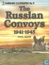 The Russian Convoys 1941-1945
