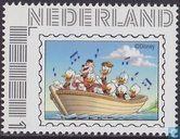 Donald Duck Flevoland