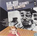 Disques vinyl et CD - Clooney, Rosemary - Blue Rose