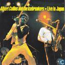 Disques vinyl et CD - Collins, Albert - Live in Japan