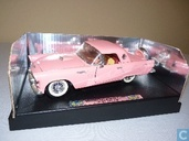 Ford Thunderbird Pink Dream