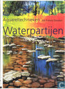 Waterpartijen