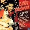 Eddy Cochran 16 Greatest Hits