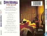 Disques vinyl et CD - John Mayall's Bluesbreakers - Wake Up Call