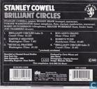 Disques vinyl et CD - Cowell, Stanley - Brilliant circles