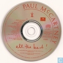 Platen en CD's - McCartney, Paul - All the best