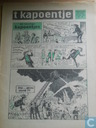 Comic Books - Kapoentje, 't (magazine) (Dutch) - 1967 nummer  29
