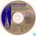 Vinyl records and CDs - Moore, Gary - Still Got the Blues
