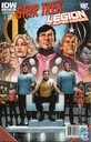 Star Trek/ Legion of Super-Heroes 1