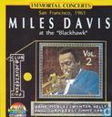 Disques vinyl et CD - Davis, Miles - Miles Davis at the Blackhawk Vol. 2