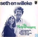 Seth en Willeke in Scheveningen