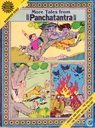 More tales from Panchatantra