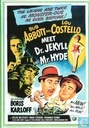 Abbot and Costello Meet Dr. Jekyll and Mr. Hyde