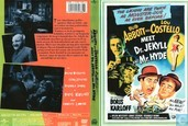 DVD / Video / Blu-ray - DVD - Abbot and Costello Meet Dr. Jekyll and Mr. Hyde