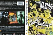 DVD / Video / Blu-ray - DVD - The Body Snatcher