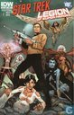 Star Trek/ Legion of Super-Heroes 5