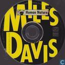 Vinyl records and CDs - Davis, Miles - Human nature