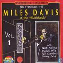 Vinyl records and CDs - Davis, Miles - Miles Davis at the Blackhawk Vol. 1