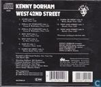 Disques vinyl et CD - Dorham. Kenny - West 42nd Street