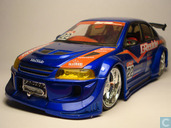 Mitsubishi Lancer Evolution VI Import Racer