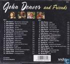 Disques vinyl et CD - Deutschendorf Jr, Henry John - John Denver and Friends